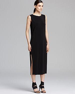 Black Dresses